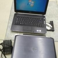 Jual Laptop SECOND Dell Latitude E5420 Core i5-2520 14inch Wide Murah