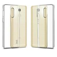 Jual TERBARU Case Ultrathin Xiaomi Redmi Note 4X NEW Ultra Thin Fit Softca  Murah
