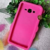 Jual LIMITTED Case 4 Hello Kitty Cuties Xiaomi Redmi 4A Karakter softsilic  Murah