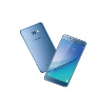SAMSUNG GALAXY C5 PRO BLUE LAKE - 64 GB - 4 GB RAM - BA Berkualitas