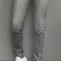 Celana Jeans Pria JEANS GREY Kualitas Premium Foto asli 100%