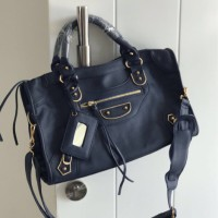 Tas balenciaga City Edge