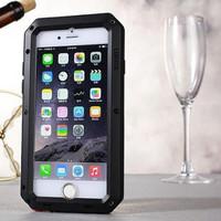 Jual Terlaris Case Iphone 6 Plus + 5.5 Inch Lunatik Taktik Extreme Murah