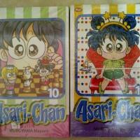 Komik Asari Chan