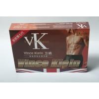 Vince Klein - Produk Kesehatan (Pembelian 2 Gratis 1)