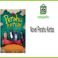 Novel Perahu Kertas Dee Lestari