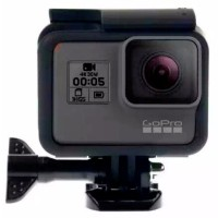 Jual Casing Plastic Protective Side Frame Case Bumper Case GoPro Hero 5 Murah