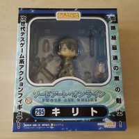 Jual Nendoroid Sword Art Online Kirito ORI Murah