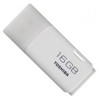 Jual USB Flashdisk Toshiba 16 GB Transmemory Original Resmi Garansi 5 Thn Murah