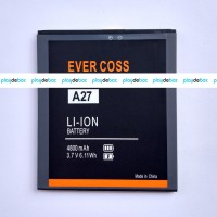 Jual Baterai Cross Evercoss A27 Original Double Power | Batre, Evercross HP Murah