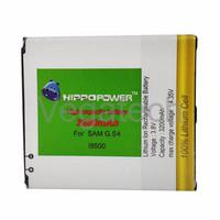 Jual Diskon Promo Battery Hippo Samsung Galaxy S4 ORI 3200 mAh baterai dou Murah
