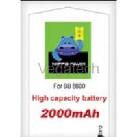 Jual Diskon Promo FA022 Baterai Hippo Double Power Blackberry CX2 2000mAh Murah