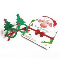 KN03 kacamata natal | topi natal santa | bando natal | christmas