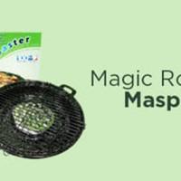 Jual Maspion Magic Roaster (Original) 34 cm Murah