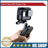 Jual Hard Case with Rotary Clip for GoPro Hero 5 Murah