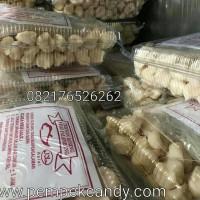 Pempek Candy Paket 2pcs Tekwan Kering Bumbu