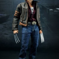 Jual Hot Toys Original Wolverine Origins BIB Super Perfect Murah