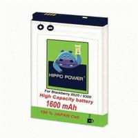 Jual Baterai Hippo Power CS-2 1600 mAh untuk BlackBerry Gemini, Gemini 3G,  Murah