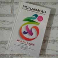 Muhammad - Kisah Hidup Nabi Berdasarkan Sumber Klasik (Martin Lings)