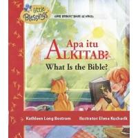 APA ITU ALKITAB ?-BILINGUAL-Seri Berkat Bagi Si Kecil