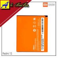 Baterai Handphone Xiaomi Redmi 1 1S BM41 Batre HP Battery Xiaomi