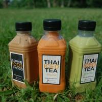 Jual Thai tea / Teh Thailand / Green Thai Tea / Green Tea / Macha Murah