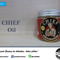 Jual Pomade Chief Oil Based Murah