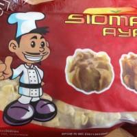 Jual Frozen Food Siomay Ayam Umami Merah Murah