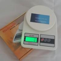 Jual Dapur Rumah [Max 10kg]Timbangan Digital SF-400 / Elec LS Murah