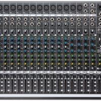 harga Mixer Mackie Pro Fx22 V2 Tokopedia.com