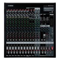 harga Mixer Yamaha Mgp 16x Tokopedia.com