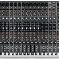 harga Mixer Mackie Pro Fx22 Tokopedia.com
