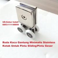 Harga Pintu Sliding Kaca Travelbon.com