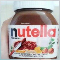 Jual Nutella Spread, Selai nutella import 350gram, SALE!!! Murah