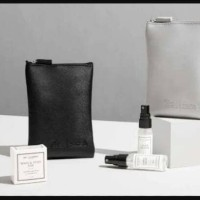 Travel Kit Singapore Airlines / Amenity Airlines Singapore 2017