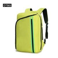 Original DTBG Business Travel Backpack Handbag Laptop S Berkualitas
