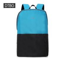 Original DTBG Business Travel Backpack Laptop Bag D8140 Berkualitas
