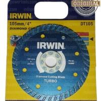 Jual Pemotong Batu Marmer Granit / Diamond Cutting Wheel Turbo 4