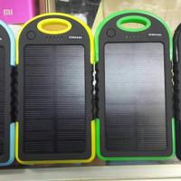 Jual Promo ! POWERBANK SOLAR / POWER BANK SOLAR ENERGI MATAHARI GOOD QUALIT Murah