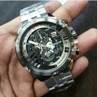 Jual Jam Tangan Pria Expedition E6700 silver Original Premium Murah