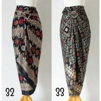 Jual rok batik Kain Lilit 32 dan 33 Murah