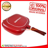 Jual Happycall Special Double Pan 32 cm ORIGINAL Murah