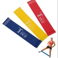 harga Tension Resistance Band Exercise Loop Crossfit Fitness Gym Tokopedia.com