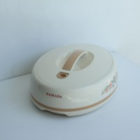 oval food warmer hamada
