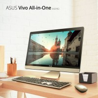 PC Asus All in One V221-ba031d core i3-7100