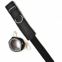 Jual Hot Sale..!! Premium Ankle Anchor Strap Pad, Cable Leg Fitness Murah