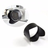 PALING DI CARI Camera Lens Hood for DJI Phantom 3 Pro Adv JakartaHobb