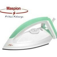SETRIKA / GOSOKAN BAJU LISTRIK - LAUNDRY DRY IRON  Maspion HA 360