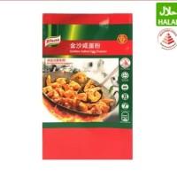 Jual Knorr golden salted egg powder 270 gram Murah