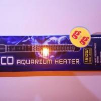 Heater Aquarium/ Aquascape 150W - AQUA ZONIC - Ocean Free Singapore
